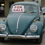 Покупка в кредит подержанного автомобиля